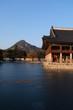 KOREAN TEMPLE IN SEOUL