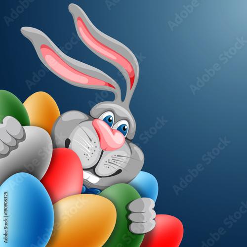 rabbit easter - 190906325