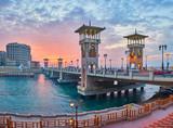 Romantic Alexandria, Egypt - 190924977