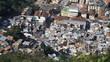 Quadro Favela in Rio de Janeiro, Brazil
