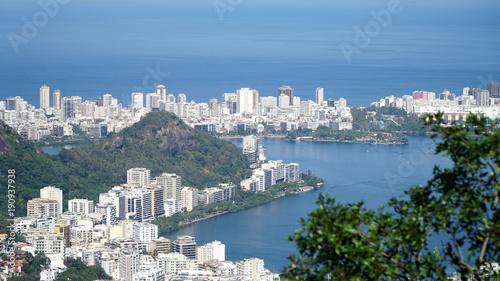 Fotobehang Rio de Janeiro Rio de Janeiro