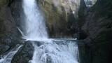 滝 スローモーション - 190966598