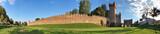 Montagnana, esterno della cinta muraria a 360° - 191013703
