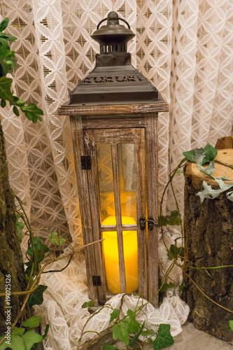 wedding lamp
