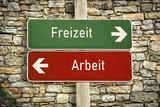 Schild 316 - Freizeit - 191033128