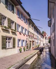 Sursee old town, Lucerne, Switzerland