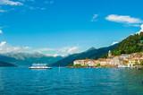 Bellagio in estate - 191051364