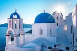 Santorini Oia Greece - 191051775