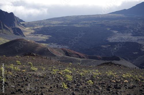 Staande foto Nachtblauw Maui