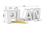 Plan project - 191076701