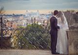 honeymoon newlyweds in Rome  - 191117100