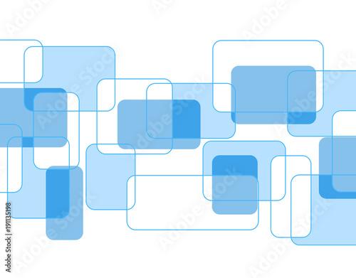 抽象 模様 柄 未来的 テクノロジー ビジネス - 191135198