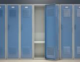 Locker Open - 191170331