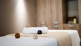 Interior of massage saloon - 191179982