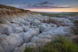 Paint Mines Sunrise - 191217995