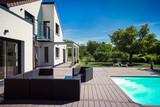 maison avec piscine - 191221353