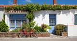 Île de Noirmoutier > Les rues > Vélo rouge - 191231514