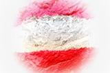 Austria - Österreich - Fahne / Flagge - 191242119