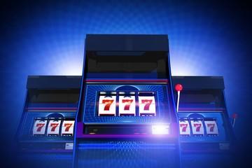 Triple Seven Casino Slots