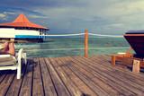 Puerto en el mar - 191272108