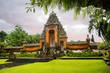 Quadro Индонезия. Бали, Индонезия,  Храм Пура Тамань Аюн.