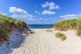 Sand, Dünen und Meer Urlaub - 191343598