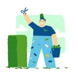 Prendersi cura del giardino  - 191355115
