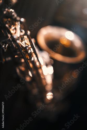 Saxophone - 191366721
