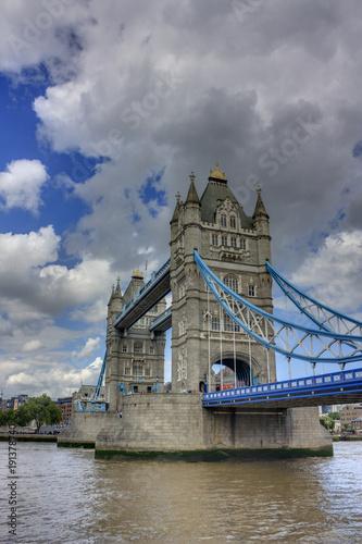 Papiers peints Londres London Bridge