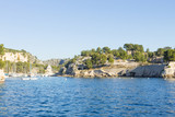 Calanques National Park view, France - 191405144
