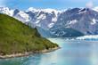 Glacier Bay Alaska.
