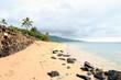 Kaaawa Beach - Oahu, Hawaii