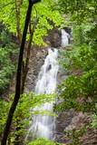 Montezuma waterfall in nature of  Costa Rica - 191426929