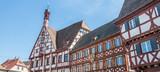 Panorama Rathaus von Forchheim
