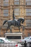 Fototapeta London - pomnik © annafox1