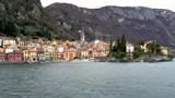 Bellagio panoramic view on the Lake of Como - 191499172