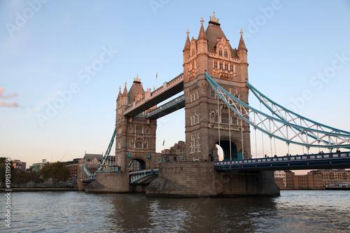 Papiers peints Londres Tower Bridge in London