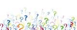 punti interrogativi, domande, domandare - 191526987