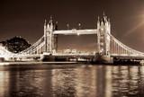 Tower Bridge, London, England - 191535722