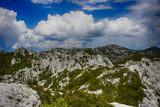 Velebit mountain landscape - 191539714