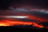 Fiery Sunset   - 191561977