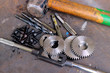 Mechanical tools and equipment
