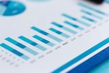 FINANCIAL REPORT CONCEPT - 191595171