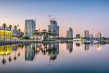 St. Petersburg, Florida, USA - 191626106