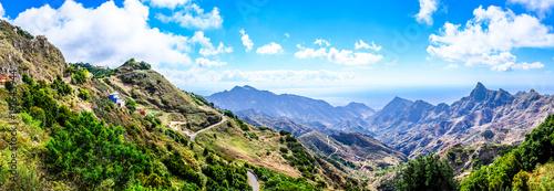 Papiers peints Photos panoramiques tenerife landscape