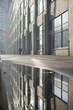 reflecting urban nature - 191647552