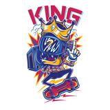 KING - 191659746