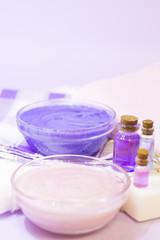 Lavender aromatherapy spa concept © 976photo