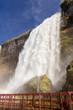 Niagara Falls in Ontario (Canada) - 191697366