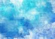 Quadro 背景 水彩 青